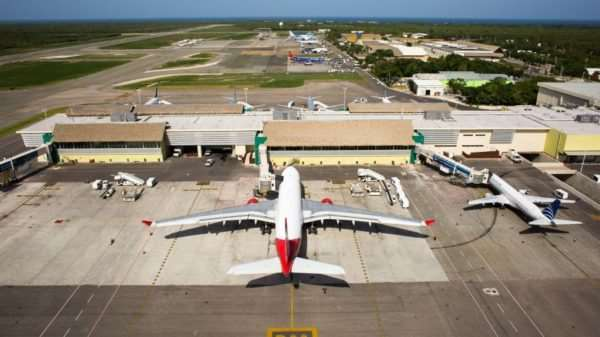 Что ждет туриста в аэропорту Пунта Каны