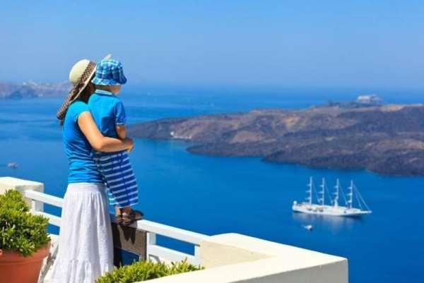 Несколько причин отправиться на отдых в Грецию