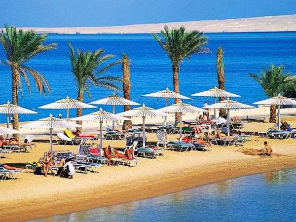 Незабываемый отдых в теплом Египте
