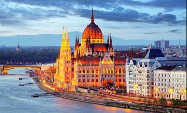 Чем Будапеште привлекает туристов