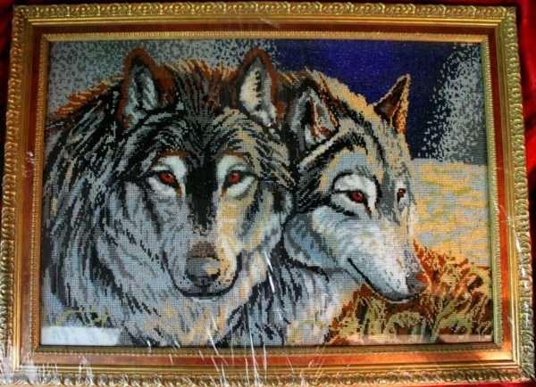 Картины ручной работы украсят любой интерьер