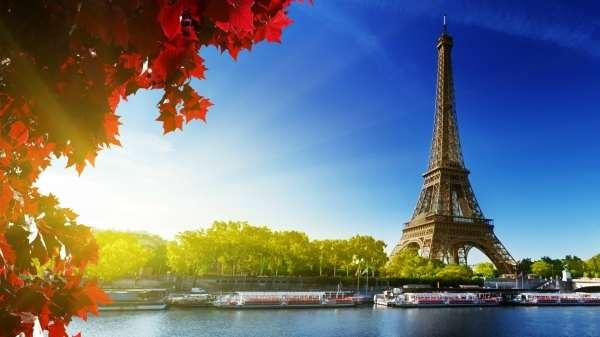 Самые увлекательные экскурсии в Париже