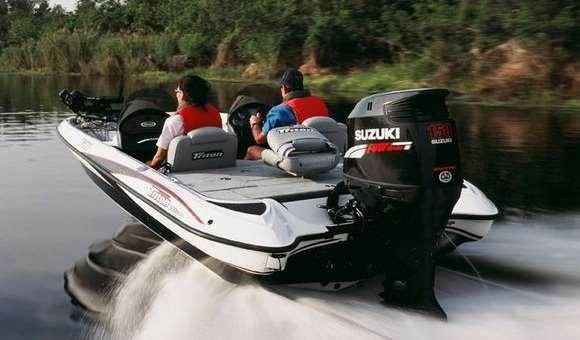 Как выбрать мотор для лодки по мощности