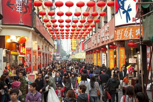 Тонкости приятного и выгодного шопинга в Пекине