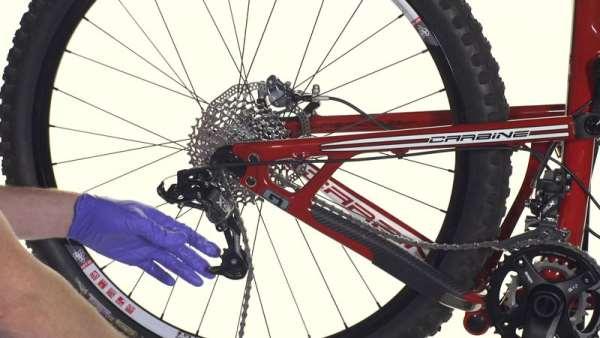 Ремонт велосипедов: частые поломки и способы их устранения
