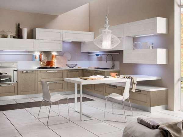Кухонная мебель на любой вкус