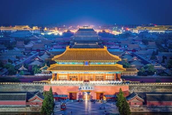 Как провести свой отпуск в Пекине