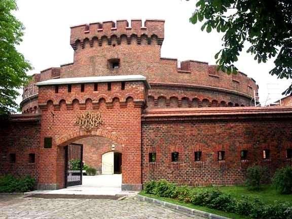 Самые известные музеи Калининграда