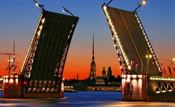 Выходной день в Петербурге – советы отдыхающим