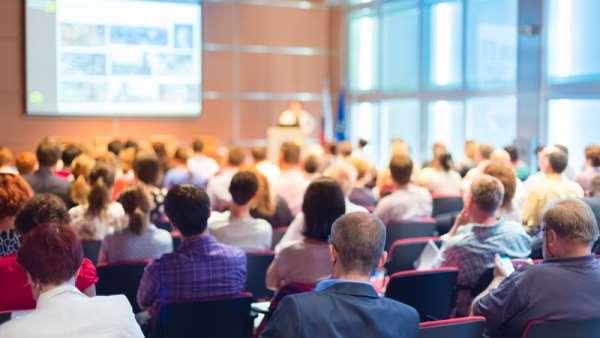 Проведение конференций в Подмосковье