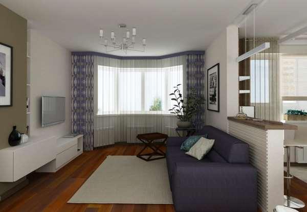 Квартира, о которой можно не только мечтать