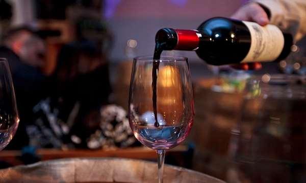 Настоящие грузинские вина - наслаждение для гурманов