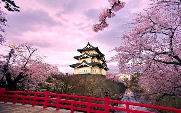 Туризм в Японии: для любителей утонченной экзотики