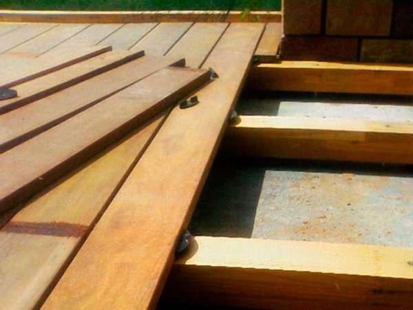 Ангара Лес – большой выбор террасной и палубной доски