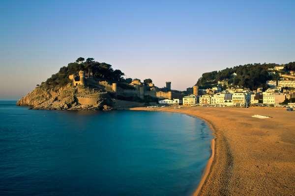 Какие провинции Каталонии лучше подходят для пляжного отдыха?