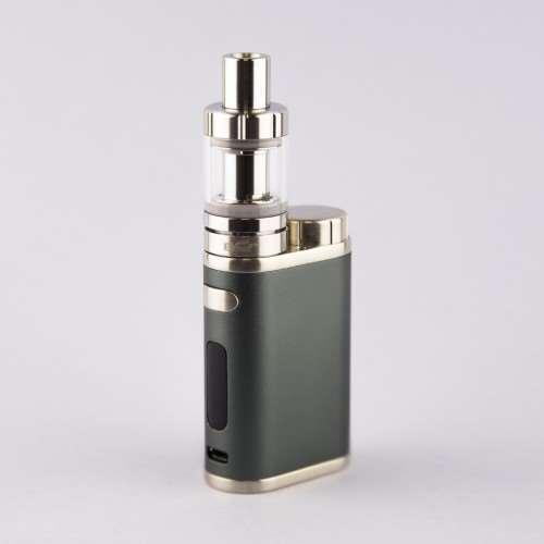 Электронные сигареты Eleaf – выбор искушенных парильщиков
