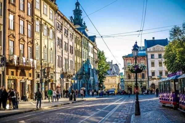 Что нужно посмотреть туристу во Львове за пару дней?