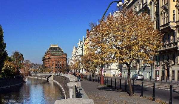 Семейный отдых в Праге – лучшие варианты развлечений