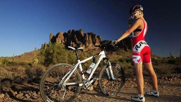 Покупка велосипеда: полезные советы по выбору