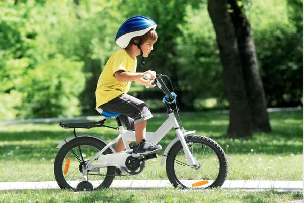 Детские велосипеды: как выбрать и где купить