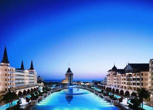 Все об отдыхе в солнечной Турции
