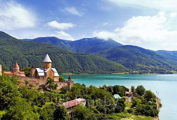 В чем особенности отдыха в Грузии