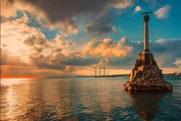 Самые популярные достопримечательности Крыма
