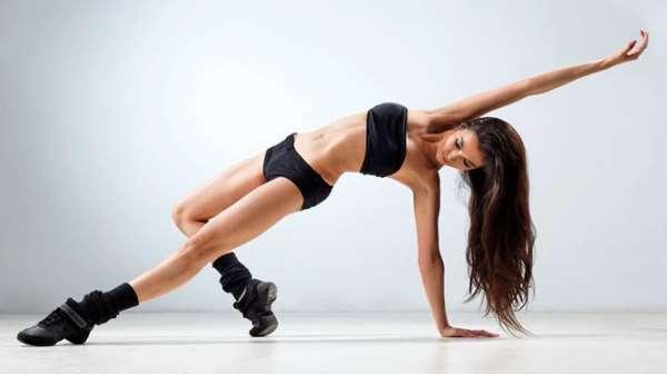Виды фитнеса, что выбрать