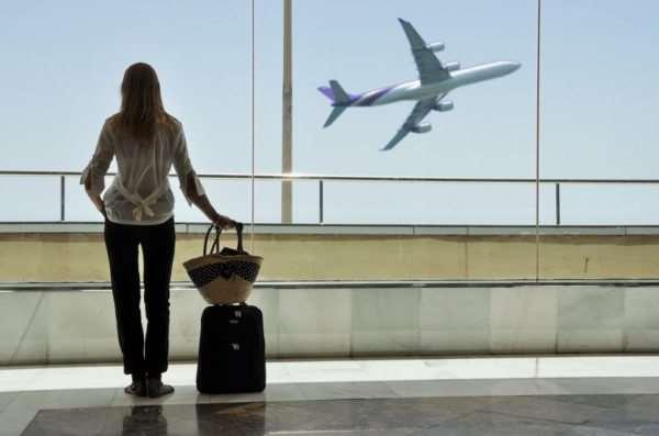 Полет на самолете: советы врачей