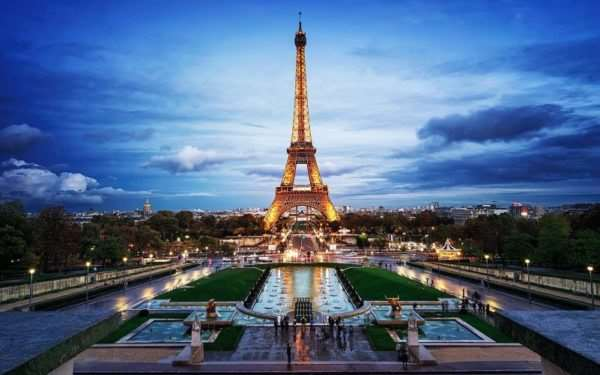 Достопримечательности Франции, которые должен увидеть каждый турист