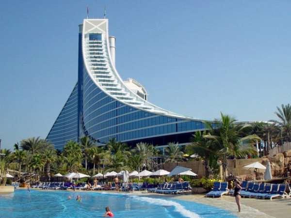 Главные достоинства отдыха в Дубае