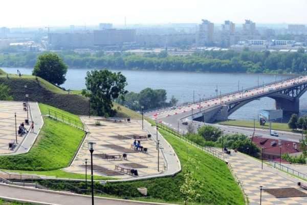 Как провести отличный отдых в Нижнем Новгороде?