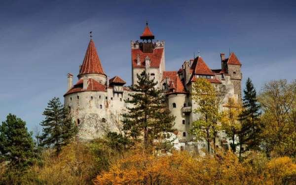Страховка в Румынию онлайн за пару минут от ukrfinservice.com.ua