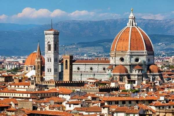 Что нужно обязательно сделать во время отдыха во Флоренции