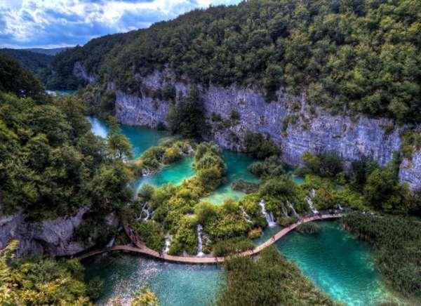 Достопримечательности Хорватии, что могут удивить любого туриста
