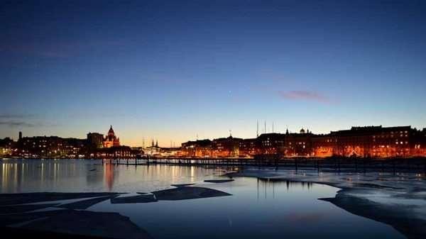 Все об отдыхе в Финляндии