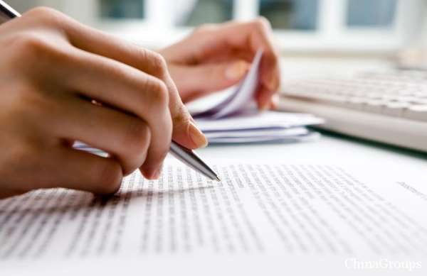Письменный перевод документов как востребованная услуга