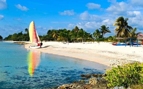 Незабываемый пляжный отдых на Кубе