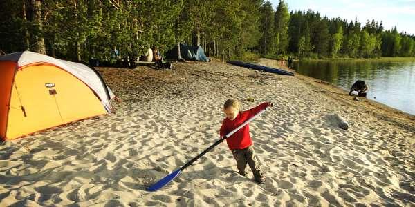 Пляжный отдых в Карелии – советы туристам
