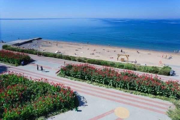 Увлекательный отдых в Севастополе