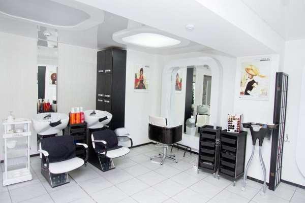 Широкий выбор мебели для салонов красоты