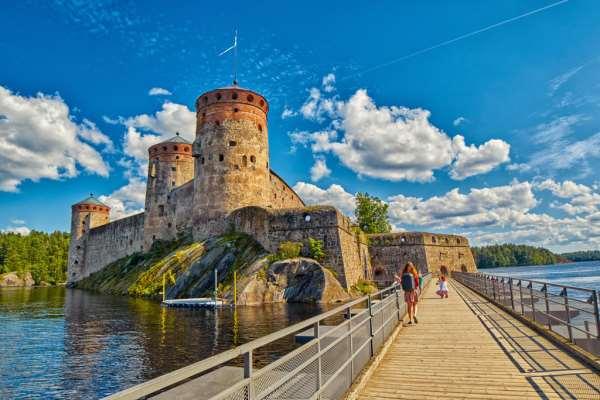 Что нужно посмотреть туристу в Финляндии?