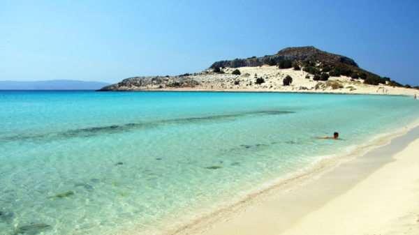 Как с удобством и комфортом отдохнуть в Греции