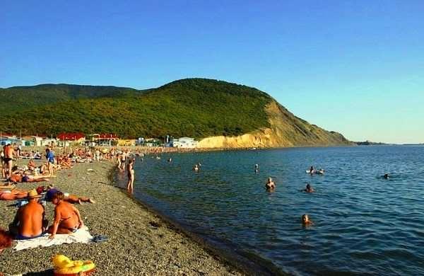 Анапа – лучший курорт для отдыха с детьми
