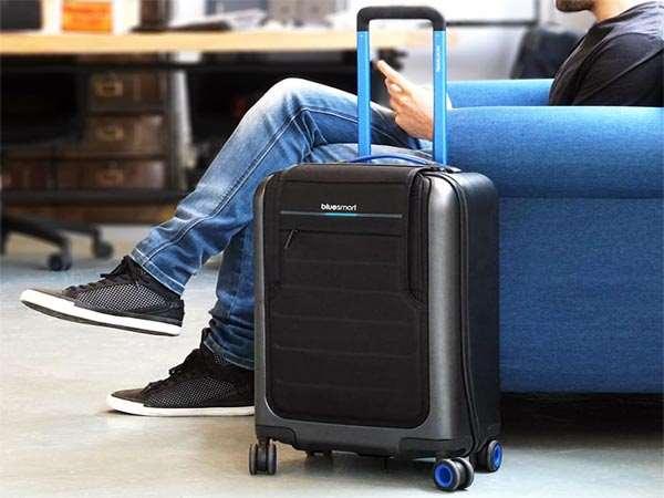 Как выбрать качественный и надежный чемодан на колесах?