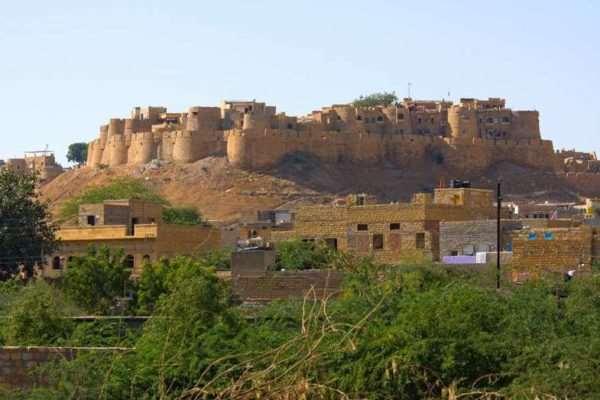 Отдых в Индии: путешествие в Агру, Амритсар и Джайсалмер