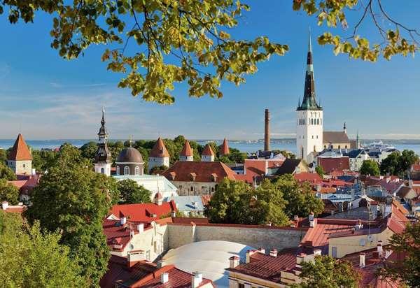 Туры в Таллин – отличный способ провести отдых