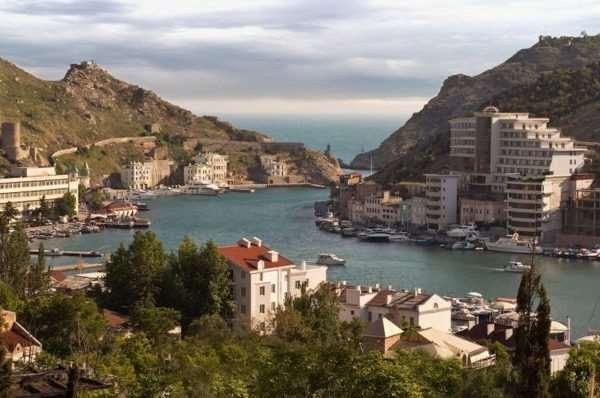 Как спланировать самостоятельные путешествия по Крыму