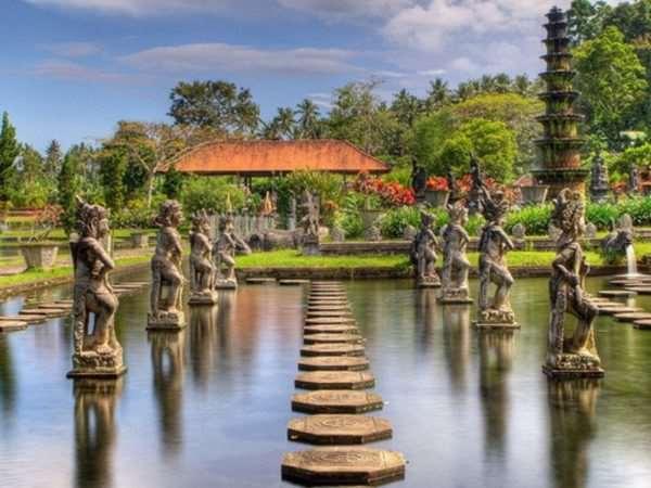 Какие экскурсии лучше всего посетить на Бали?