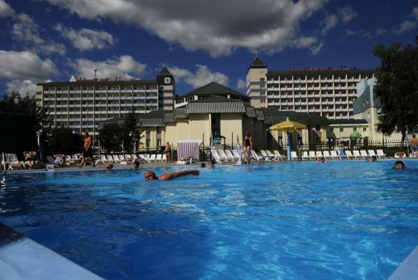 Курорт Белокуриха – превосходный отдых и оздоровление организма